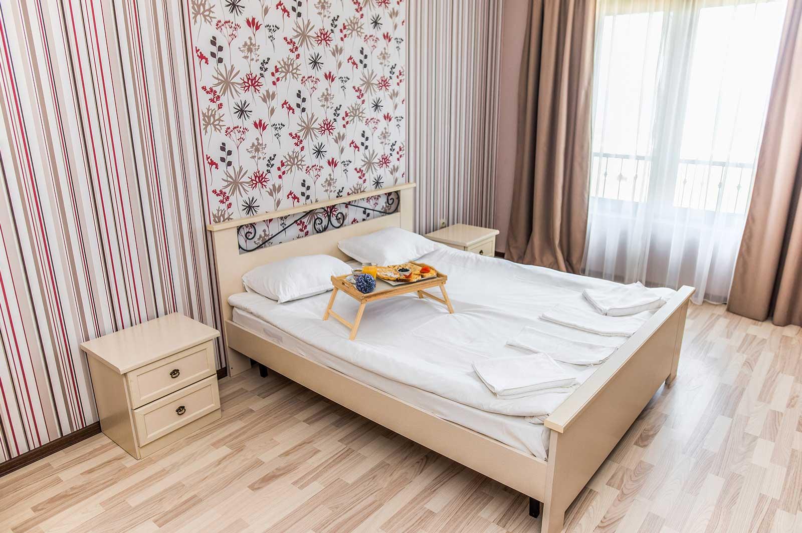 Zakuska-Hotel-Primea-Tsarevo